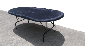 """dust cover for 84"""" poker table"""