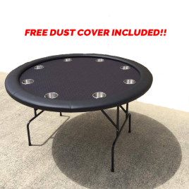 poker table round $189.95